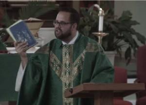 Fr. Jason
