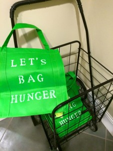 Lets Bag Hunger