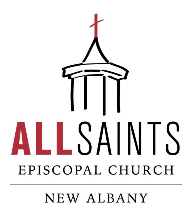 All Saints Episcopal Church New Albany, Ohio